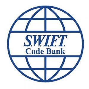 SWIFTコード