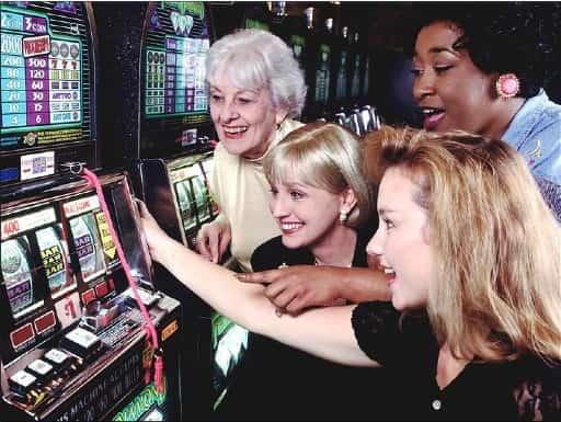 スマホでできる安全性抜群なカジノ